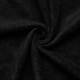 Termo Fleece – manta polar (preto)